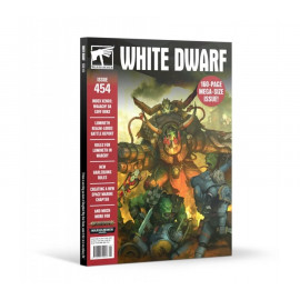 White Dwarf: Maj 2020 (Issue 454)