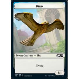 Bird 1/1 Token 002 - M21