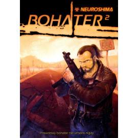 Neuroshima RPG - Bohater ^2
