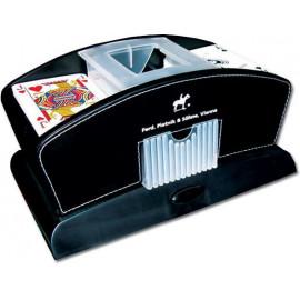 Maszynka do tasowania na baterie - Poker Piatnik