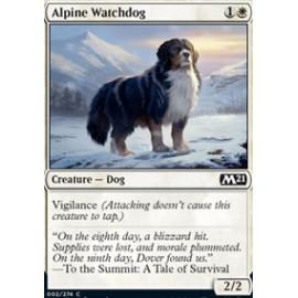 Alpine Watchdog