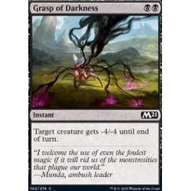 Grasp of Darkness