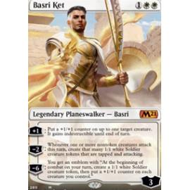 Basri Ket (Extras V.1)