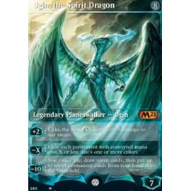 Ugin, the Spirit Dragon (Extras V.2)