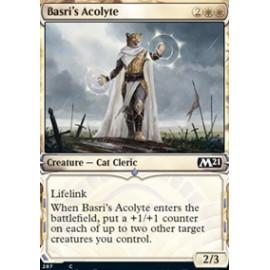 Basri's Acolyte (Extras V.1)