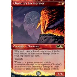 Chandra's Incinerator (Extras V.1)