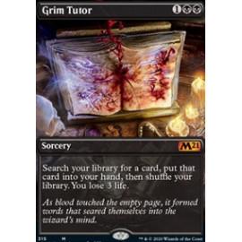 Grim Tutor (Extras V.1)