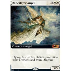 Baneslayer Angel (Extras V.1)
