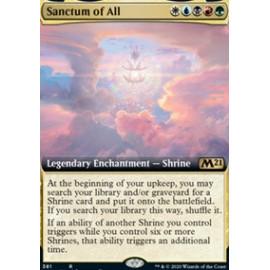 Sanctum of All (Extras V.1)