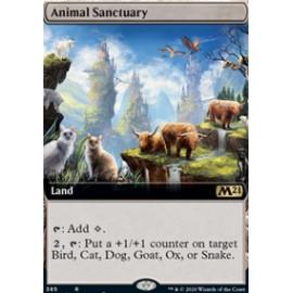 Animal Sanctuary (Extras V.1)