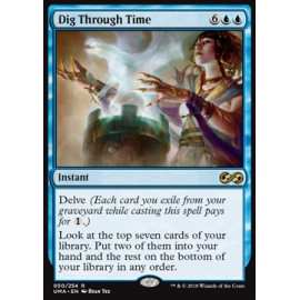 Dig Through Time (Ultimate Masters)