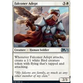 Falconer Adept FOIL