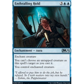 Enthralling Hold FOIL