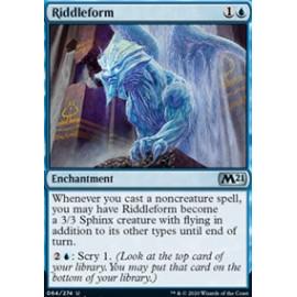 Riddleform FOIL