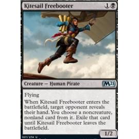 Kitesail Freebooter FOIL
