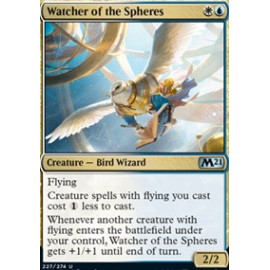 Watcher of the Spheres FOIL