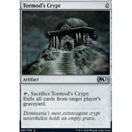 Tormod's Crypt FOIL