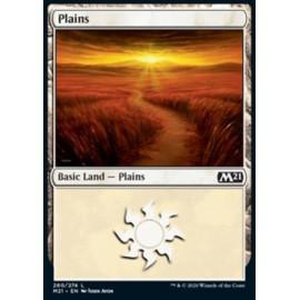 Plains M21 260 FOIL