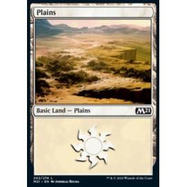 Plains M21 262 FOIL