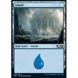 Island M21 263 FOIL