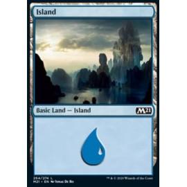 Island M21 264 FOIL