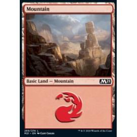 Mountain M21 269 FOIL