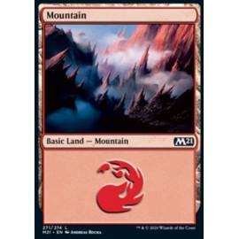Mountain M21 271 FOIL