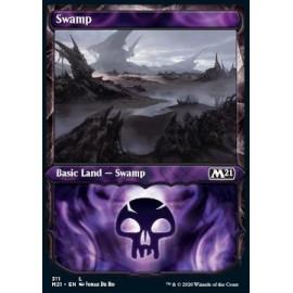 Swamp M21 311 (Extras)