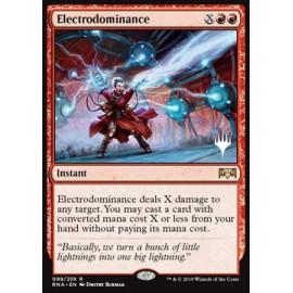 Electrodominance (Extras)