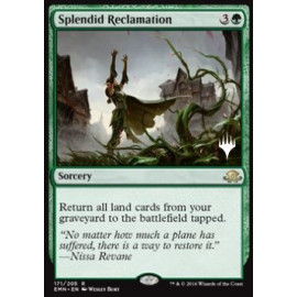 Splendid Reclamation (Extras)