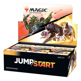 Booster Box Jumpstart