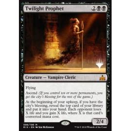 Twilight Prophet (Extras)