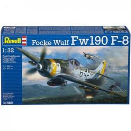 Focke Wulf FW 190 F-8