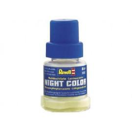 Night Color 30ml - fosforyzująca farba fluorescencyjna