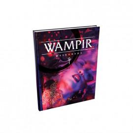 Wampir: Maskarada (5 edycja): Podręcznik Główny