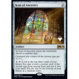 Icon of Ancestry (Extras V.1)