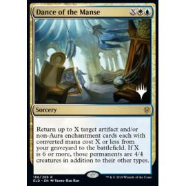 Dance of the Manse (Extras V.2)