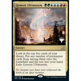 Genesis Ultimatum (Extras V.1)