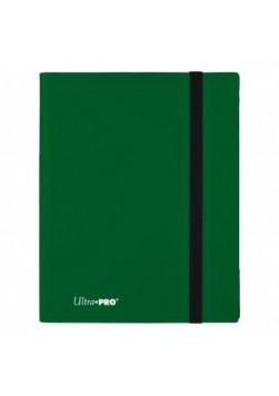 UP - 9-Pocket PRO-Binder Eclipse - Forest Green