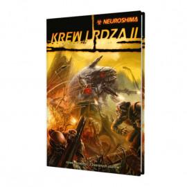 Neuroshima RPG - Krew i Rdza 2