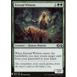 Eternal Witness (Mystery Booster)