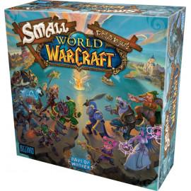 Small World of Warcraft (edycja polska) [PRZEDSPRZEDAŻ]