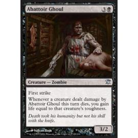 Abattoir Ghoul FOIL (Innistrad)