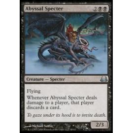 Abyssal Specter (DD: Divine vs. Demonic) [EX]