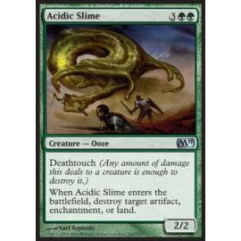 Acidic Slime (M11)