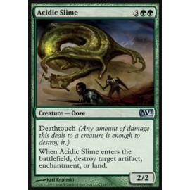 Acidic Slime (M12)