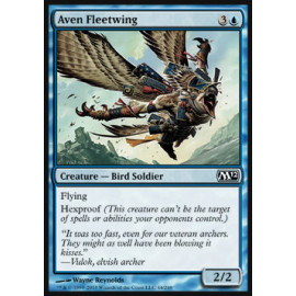 Aven Fleetwing FOIL (M12)