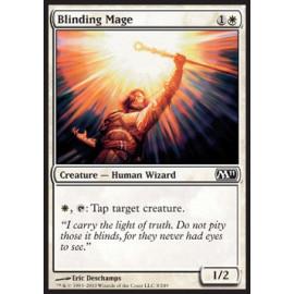 Blinding Mage FOIL (M11)