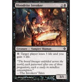 Bloodrite Invoker FOIL (Rise of the Eldrazi)