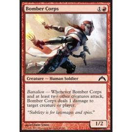 Bomber Corps FOIL (Gatecrash)